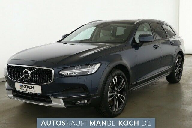 Volvo V90 Cross Country 2018