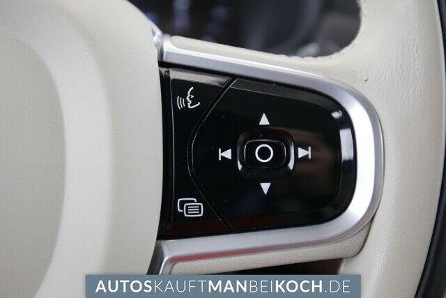 Volvo V90 Cross Country 2018 pred odhodom 10