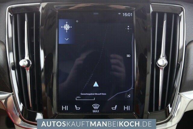 Volvo V90 Cross Country 2018 pred odhodom 14